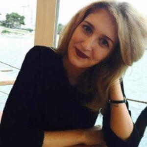 Ekaterina Zolotareva