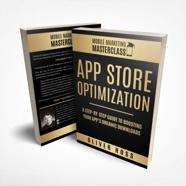 MOBILE MARKETING MASTERCLASS: App Store